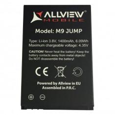 Acumulator Allview M9 Jump Original foto