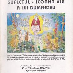 NICODIM MANDITA - SUFLETUL - ICOANA VIE A LUI DUMNEZEU