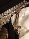 Saxofon yanagisawa