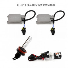 H11 CAN-BUS 12V 35W 4300K Best CarHome