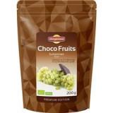 Stafide in Ciocolata Amaruie Bio 200 grame MorgenLand Cod: 656853
