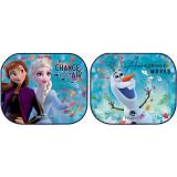 Set 2 parasolare Frozen 2 Disney, 44 x 35 cm, Multicolor