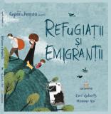 Refugiatii si emigrantii | Ceri Roberts