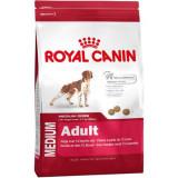 Cumpara ieftin Hrana uscata pentru caini Royal Canin, Medium, Adult, 15Kg