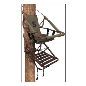Treestand Summit Viper Steel