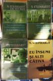Carti Nicolae Steinhardt Polirom Adevarul Lux Librarie de la 22 lei o carte