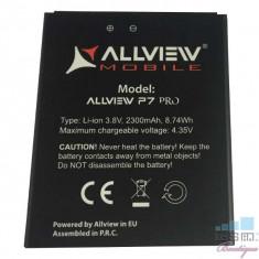 Baterie Acumulator Allview P7 Pro Original 3.8 V Li-Ion 2300 mAh