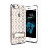 Husa Apple iPhone 7,iPhone 8,iPhone SE (2020) - Usams Gelin Serie Gold
