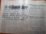 romania libera 5 mai 1988-170 de ani de la nasterea lui karl marx