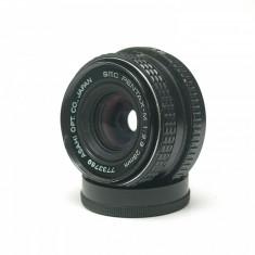 Obiectiv SMC Pentax-M 28mm f2.8
