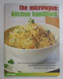 THE MICROWAVE KITCHEN HANDBOOK by CAROL BOWEN , 2015