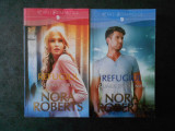 NORA ROBERTS - REFUGIUL 2 volume