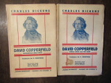 CHARLES DICKENS-DAVID COPPERFIELD 3 VOLUME