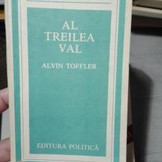 Al treilea val – Alvin Toffler