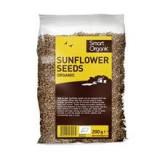 Seminte de Floarea Soarelui Bio Dragon Superfoods 250gr Cod: 3800225470575