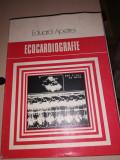 Eduard Apetrei - ecocardiografie