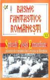 Basme fantastice românești XII