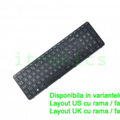 Tastatura Laptop HP 15-D053SQ