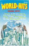 Caseta World-Hits , originala, 1988