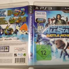 [PS3] Playstation All Stars Battle Royale - joc original Playstation 3