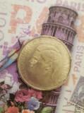 Moneda argint Mihai Regele Romaniei, 500 lei