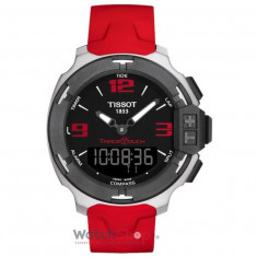 Ceas Tissot Special Collection T-Touch T081.420.17.057.03 17th Asian Games 2014 Edition