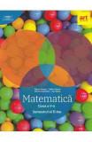 Matematica - Clasa 5 Semestrul II - Marius Perianu, Catalin Stanica