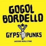 Gogol Bordelo Gypsy Punks Underworld (cd)