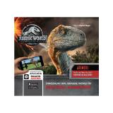 Carte editura Litera, Jurassic World. Un regat in ruina, Realitatea Augmentata