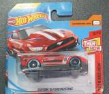 Hot Wheels, Custom '15 Ford Mustang, 2018, sigilat