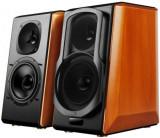Boxe Edifier S2000 PRO, 2.1, 124 W, Bluetooth, Telecomanda (Maro)