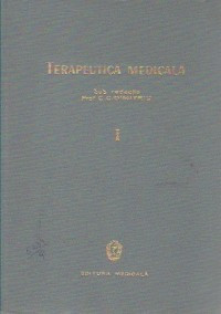 Terapeutica medicala, Volumul I