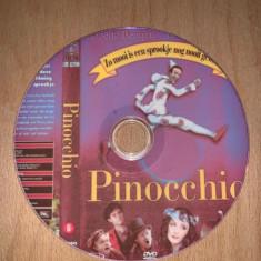 FILM DVD - Pinocchio