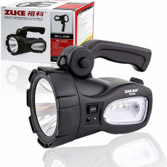 Lanterna profesionala ZUKE ZKL2126 (acumulator incorporat)