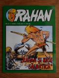 RAHAN nr. 51 / 17 mai 2011 - Rahan și mica sălbatică