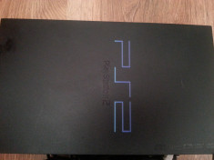 Playstation 2 modat  ps2 modat+7 jocuri:GTA Mortal Kombat FIFA 14 TEKKEN etc foto