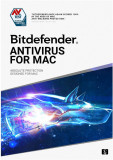 Bitdefender Antivirus for Mac 1 MAC, 1 Year