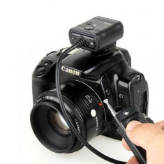 Telecomanda Wireless pt. Canon EOS 1D Mark III 7D, 6D,5D Mark III, etc.