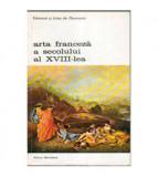 Arta franceza a secolului al XVIII-lea
