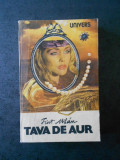 FUST MILAN - TAVA DE AUR