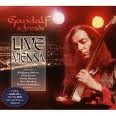 GANDALF and FRIENDS Live In Vienna (cd+dvd)