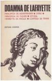 Principesa de Montpensier. Zaide. Principesa de Cleves. Istoria Henriettei de Anglia. Contesa de Tende