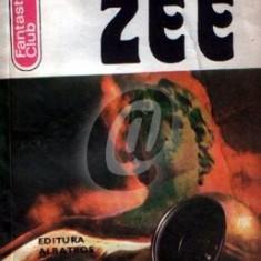Zee (Sorin Stefanescu, col. Fantastic Club)