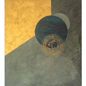 Tablou în acrilic