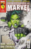 The Mighty World of Marvel, vol. 67