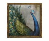 Tablou Blueish 50x50 cm