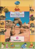 Deserturile – colectia Prima mea enciclopedie cu Winnie Ursuletul si prietenii, Disney