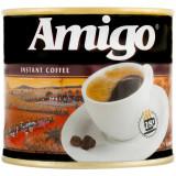 Cumpara ieftin Cafea Solubila Amigo, 50 g, Cafea in Cutie, Cafea in Badog Amigo, Cafea Instanta Amigo, Cafea Solubila Cofeinizata, Cafea cu Cofeina, Cafea cu Cofeina