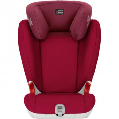 Scaun auto Kidfix SL Flame red 15-36 kg. Britax-Romer