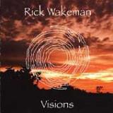 Visions - Rick Wakeman cd
